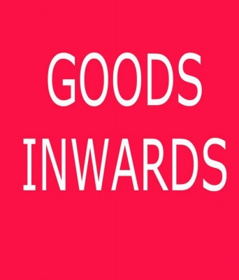 Goods Inwards