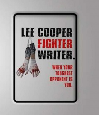 Book Signing by Lee Cooper
